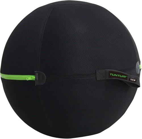 Tunturi Gymbal Hoes - 75cm - Met Groene Rits