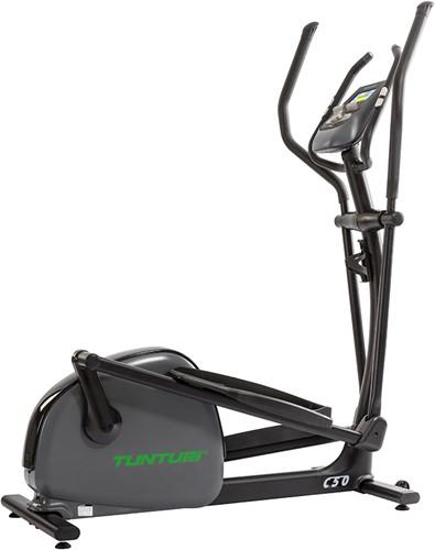 Tunturi Performance C50-R Crosstrainer - Gratis trainingsschema
