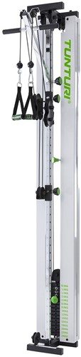 Tunturi PL80 Single Pulley Station