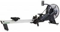 Tunturi Platinum Air Rower Roeitrainer - Gratis montage