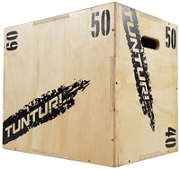 Tunturi Plyo Box 40x50x60 cm
