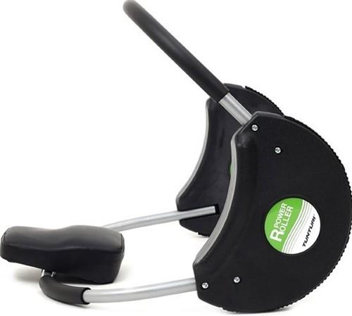 Tunturi Power Roller (Buikspier trainer) voor buikspieroefeningen - Verpakking beschadigd-3