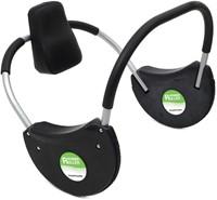 Tunturi Power Roller (Buikspier trainer) voor buikspieroefeningen - Verpakking beschadigd-2
