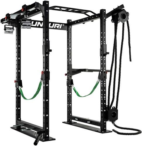 Tunturi RC20 Cross Fit Rack - Rotational Core Trainer-2