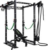 Tunturi RC20 Cross Fit Rack - Rotational Core Trainer-3