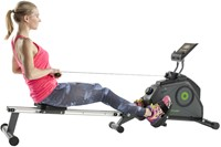 Tunturi Cardio Fit R30 Roeitrainer - Gratis trainingsschema-3