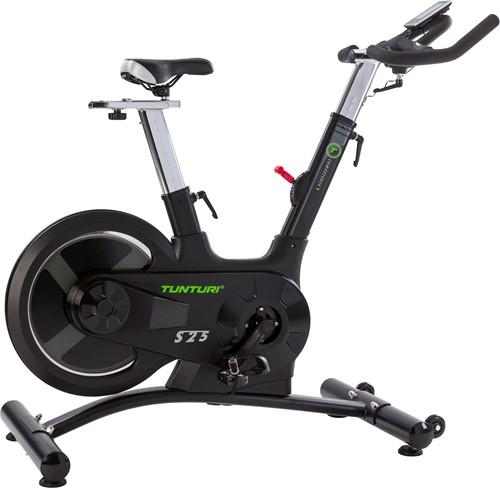 Tunturi Competence S25 Sprinter Bike - Gratis trainingsschema