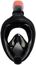 Tunturi Full Face Snorkel Masker