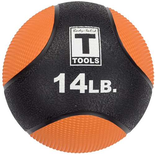 Body-Solid Medicine Ball - 6.4 kg