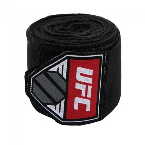 UFC Bandages - 455cm - Zwart
