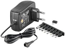 Goobay EcoFriendly Universele Adapter 2250 MA