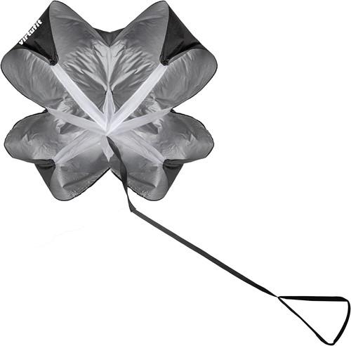 VirtuFit Pro Speed Parachute - Inclusief draagtas