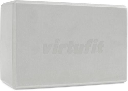 VirtuFit Premium Yoga Blok - Natural Grey