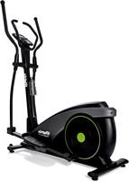 VirtuFit iConsole Total Fit Ergometer Crosstrainer - Gratis trainingsschema-2