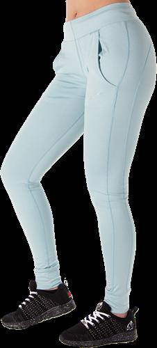 Gorilla Wear Vici Trainingsbroek - Lichtblauw