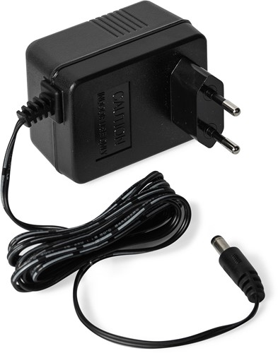 VirtuFit HTR 2.0 Adapter 6V/1000mA