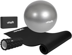 VirtuFit Combideal: Yoga set