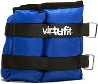 VirtuFit Enkel Pols gewicht Staand