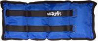 VirtuFit Enkelgewichten / Polsgewichten 2 x 1 kg-2