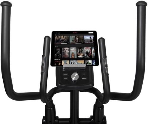 VirtuFit iConsole FDR 2.1 Crosstrainer Tablet