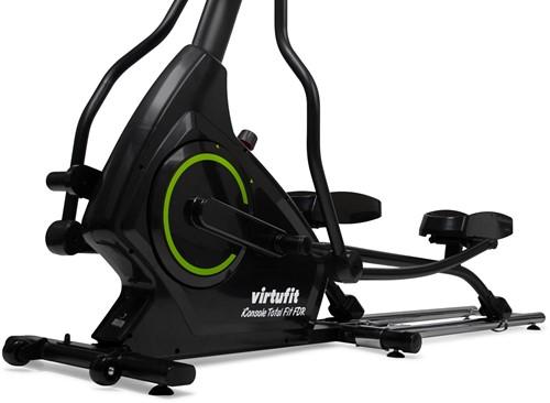 VirtuFit iConsole FDR 2.1 Crosstrainer Vliegwiel