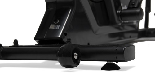VirtuFit iConsole FDR 2.1 Crosstrainer Transportwiel