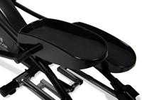 VirtuFit iConsole FDR 2.1 Ergometer Crosstrainer - Showroommodel-3