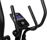 VirtuFit iConsole FDR 2.1 Ergometer Crosstrainer - Gratis trainingsschema-2