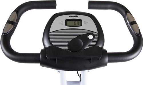 VirtuFit Opvouwbare Hometrainer met Tablethouder - Demo model
