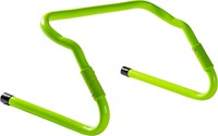 VirtuFit Combideal: 4 Verstelbare Horden + Tas + Speed Ladder-2