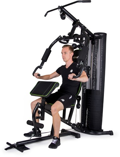 VirtuFit Krachtstation Homegym KH1-2