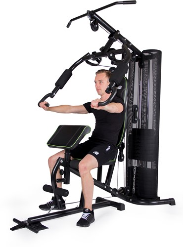 VirtuFit Krachtstation Homegym KH1-3