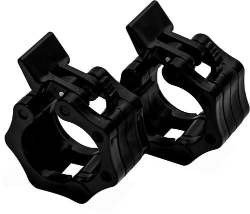 VirtuFit Lock Jaw Collar - Olympische Halterstangsluiters - 50 mm