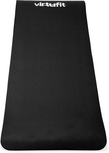 VirtuFit NBR Fitnessmat 180 x 60 x 1,5 cm met Draagkoord-3