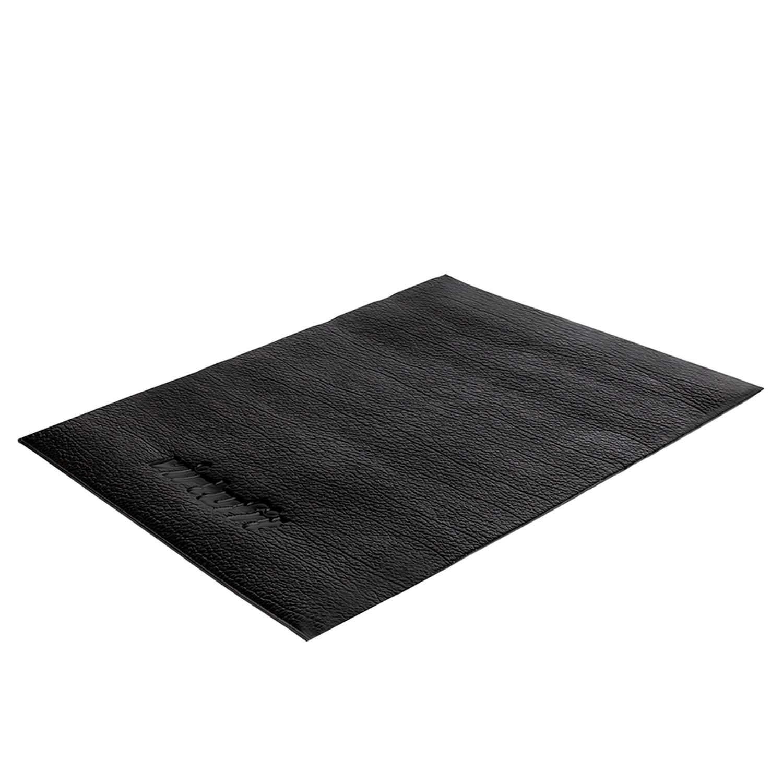 VirtuFit Stoelfiets Vloermat Beschermmat 64 x 52 cm