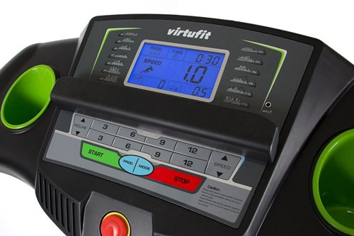 VirtuFit TR-100 Loopband - Gratis trainingsschema-2