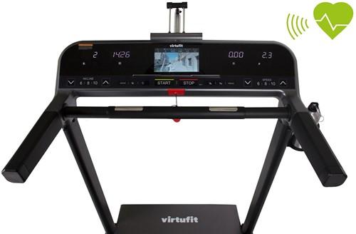 VirtuFit Elite TR-500i Loopband