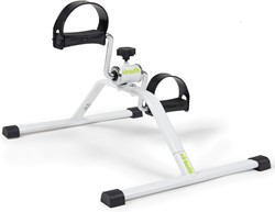 VirtuFit V1 Stoelfiets Bewegingstrainer - Verpakking geopend