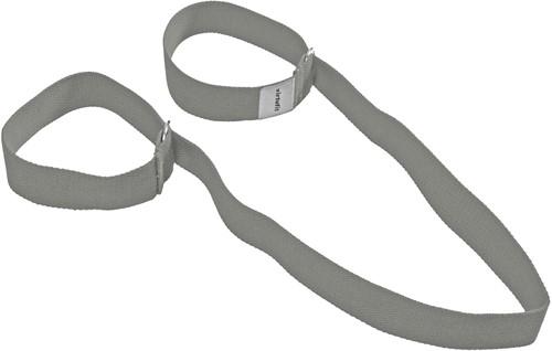 VirtuFit Premium Yogamat Draagriem - Natural Grey