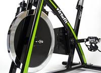 VirtuFit Etappe 1 Spinbike Met Computer- Inclusief Gratis Spinning DVD - Showroommodel-3