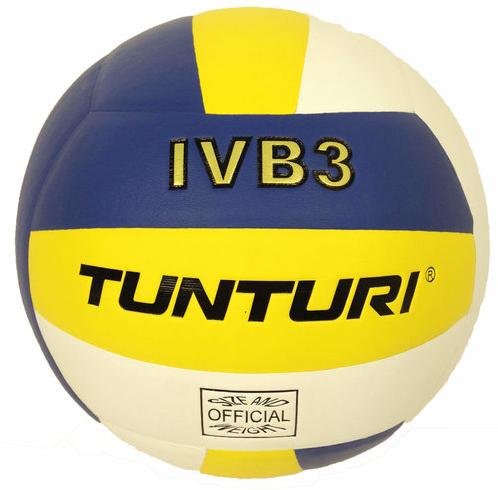Tunturi Volleybal - IVB3