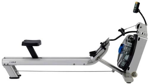 First Degree Fitness Vortex 2 roeitrainer - Gratis trainingsschema