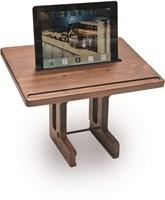 Waterrower Laptop Steun - Eikenhout-2