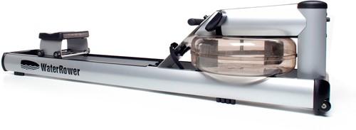 WaterRower M1 LoRise Roeitrainer - Gratis montage-3
