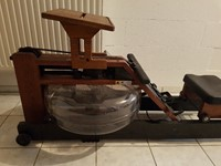Waterrower Laptop Steun - Club