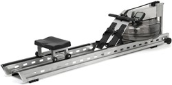 WaterRower S1 Roeitrainer - Gratis montage