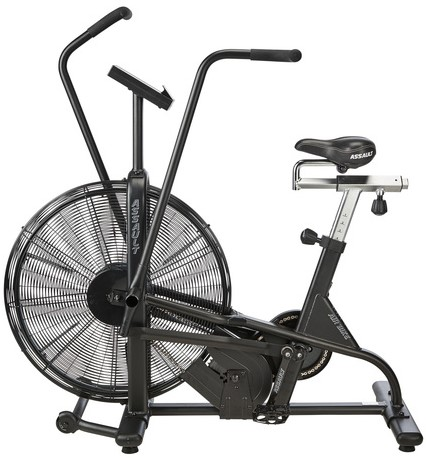 Assault Fitness - Assault Airbike Hometrainer