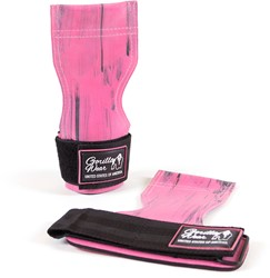 Gorilla Wear Women's Lifting Grips