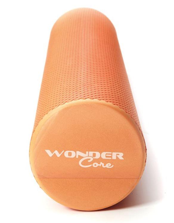 Wonder Core Foam Roller 90 cm Orange