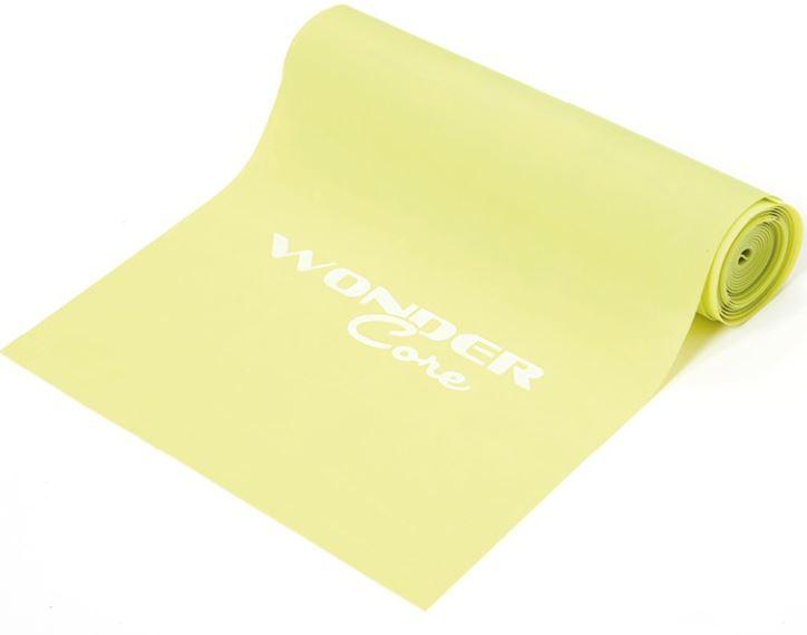 Wonder Core Latex Band 0,4 mm Green